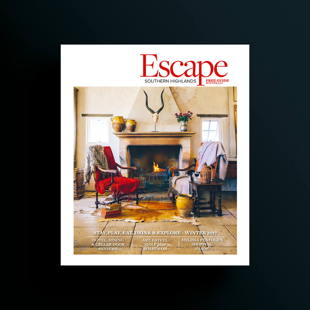 Escape Southern Highlands