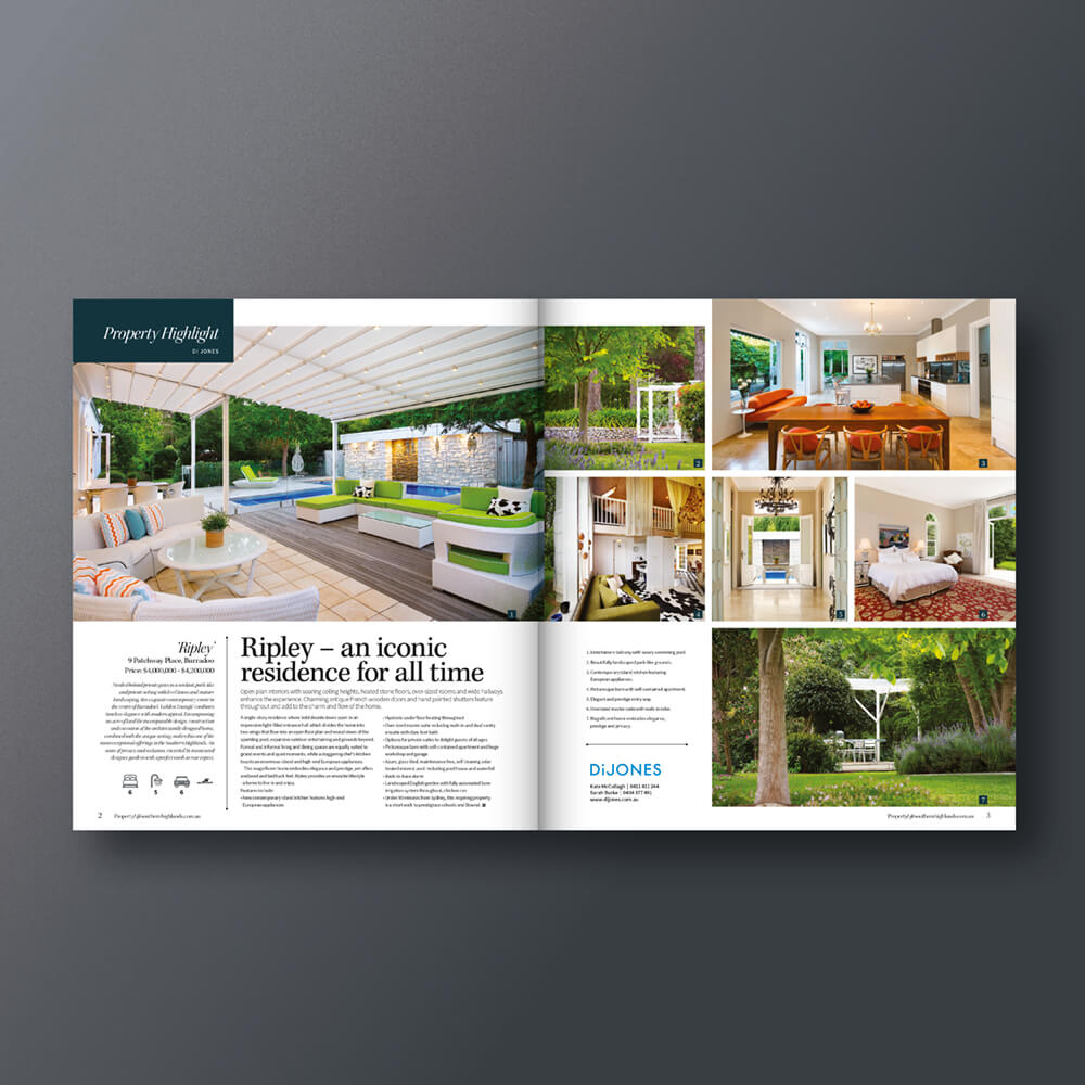 Property Life Southern Highlands Magazine
