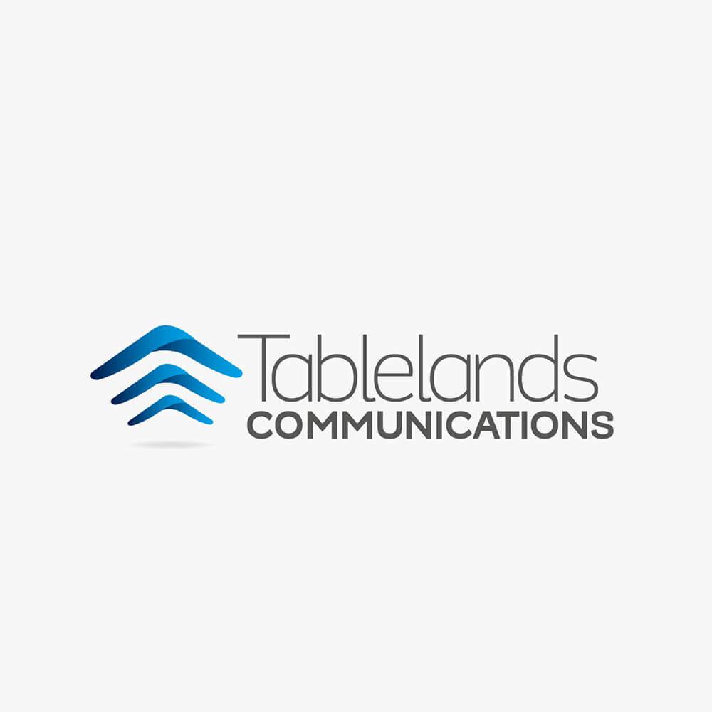 Tablelands Communications logo